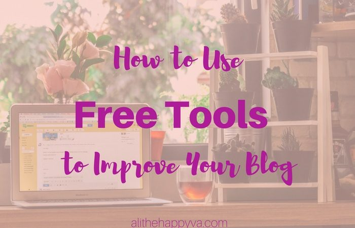 How to Use FREE Tools to Improve Your Blog – Browser Extensions