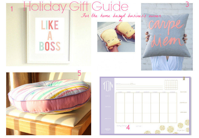 Fun Gift Guide for Solopreneurs