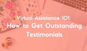 virtual assistant testimonials