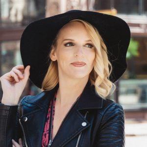 Nikki Groom, Business, Brand & Marketing Strategist